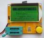 Многофункциональный измерительный тестер MTester RLC npn pnp ESR tester