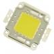 Сверхяркий светодиод 100 Вт белый цвет 6000-6500К 8000-9000 Lm 32-34В 3000мА