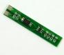 Контроллер заряда разряда PCM 2S 3A 8.4В для 2 Li-Ion аккумуляторов 18650