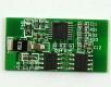 Контроллер заряда разряда PCM 3S 4A 11.1В для 3 Li-Ion аккумуляторов 18650