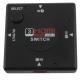 HDMI переключатель сплиттер для  HDTV 1080P 3 входа на 1 выход