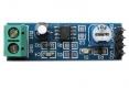 Усилитель аудио на базе LM386 в 20 раз с регулировкой для Raspberry Pi, Arduino