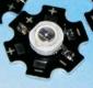 Светодиод инфракрасный 850 нм 3 Вт 2 chips EPISTAR 120° (IF 3W High Power Led) с радиатором