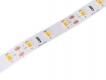 Гибкая светодиодная лента SMD 5630 60 светодиодов/метр, белый теплый цвет, влагозащищенная.