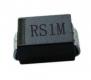 Диод RS1M,  1А 1000В 500нс, SMA / DO-214AC