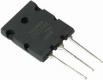 Транзистор биполярный 2SC5144, 2-21F2A, NPN, 600V, 20A, 200W, 0.15мкс