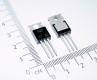 Симистор NXP  BT138-600E 12A 600В TO-220 (неоригинальный)