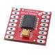 Двойной драйвер мотора 1A TB6612FNG for Arduino Microcontroller