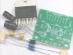 Усилитель на TDA7297 15+15 Вт для самостоятельной сборки, без радиатора