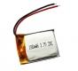 Литий-полимерный аккумулятор 3,7В Syma S107 S107G SY502025 180mah 20C