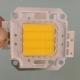 Сверхяркий светодиод 30 Вт теплый белый цвет 3000-3200К 2400-2700 Lm 32-34В 900мА