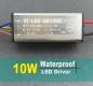Источник тока драйвер LED Driver 300 мА в диапазоне выходных напряжений 22-38В, вход 85-265В AC, для светодиодов 10Вт 9 LED