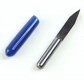 Бита для гравировки, режущая кромка 0,2мм 60°, диаметр 3,175мм, длина 33мм