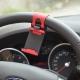 Универсальный автомобильный держатель на руль для смартфона, GPS
