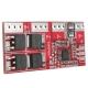 Контроллер заряда разряда PCM 3S 15A 12.6В для 3 Li-Ion аккумуляторов 18650