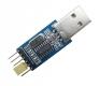 Преобразователь USB - TTL на CH340