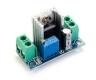 Регулятор напряжения постоянного тока на LM317 , 1.25-37 вольт, 2.2А, step-down