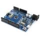 Arduino DCcduino UNO r3 (ATmega328P CH340G, micro USB)