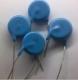 Конденсатор высоковольтный 2.2нФ 3кВ, 2.2nF 222 3kV