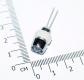 Пластиковый светодиодный держатель/гнездо для светодиодов 5 мм, покрытие