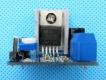 Миниатюрный модуль моно усилителя на TDA2030A 15 Вт