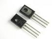 BD140 NPN транзистор 80В/1.5А TO126