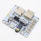 Универсальный Bluetooth ресивер, MP3 декодер, аудио bluetooth приемник, USB TF карта, стерео выход