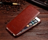 Чехол для Apple iPhone 6 6S Luxury Vintage PU Leather Flip Style