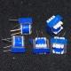 Трансформатор изолирующий 10:10 Ом EI16