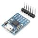 Преобразователь USB - UART на CP2102 (micro USB)
