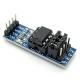 AT24C256 ,  интерфейс I2C, модуль EEPROM памяти