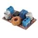 DC-DC регулируемый преобразователь с регулировкой напряжения и тока, вход 4-35В, выход 1.25 - 32В, ток 0-5.0А (на чипе xl4015e1)