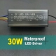 Источник тока драйвер LED Driver 900 мА в диапазоне выходных напряжений 22-38В, вход 100-265В AC, для светодиодов 30Вт 10*3 LED