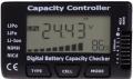 Тестер LiPo LiFePo4 Li-ion NiMH Nicd аккумуляторов из 2-7 ячеек с LCD-экраном