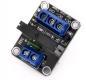 Модуль твердотельного реле G3MB-202P 1-канальный для Arduino (hight level trigger) 240В 2А
