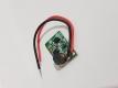 Источник тока LED Driver 900 мА в диапазоне выходных напряжений 9 - 12В, вход 8-30В, для светодиодов 10Вт 3*3, размер 20*14мм