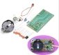 Набор для самостоятельной сборки микромощного FM радиомикрофона 88-108МГц