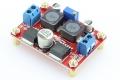 DC/DC конвертер регулятор Step Up & Step Down 2 в 1, 4В-34В в 1.25В-25В (LM2577S LM2596S)