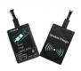 Универсальный беспроводной приёмник заряда для любого телефона, Wireless Charger, microUSB