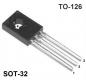 Транзистор биполярный КТ961А