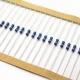 Резистор выводной, 150 кОм ±5% 1/8W 0.125Вт (упаковка 5 шт.)