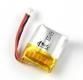 Литий-полимерный аккумулятор 3,7В  071621 701621 120mah (квадрокоптеры Cheerson CX10 CX-10 CX-10A)