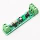 Оптоэлектронный модуль обнаружения напряжения AC 220В TTL-выход 3-5В, 73*15мм