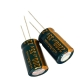 Конденсатор электролитический 2200 мкФ 35 В 13*25мм ECAP