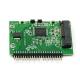 Переходник mSATA Mini PCI-E SSD - IDE для 2,5-дюймовых устройств