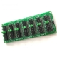 Резистор программируемый 1 Ом - 9999999 Ом ±1%  с шагом 1 Ом, 1/2W 0.5Вт