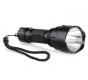 Фонарик светодиодный UltraFire C8 CREE  XP-EQ5 5 режимов 1300 Lm