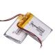 Литий-полимерный аккумулятор 3,7В  062535 602535 600mah (устройства: Bluetooth, MP3, MP4 )