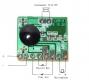 Realplay ISD1806, модуль записи и воспроизведение голоса с усилением, 20.2x16.7x1мм