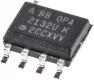 OPA2132UA быстродействующий ОУ с входным каскадом на полевых транзисторах, 2-х канальный, SO8